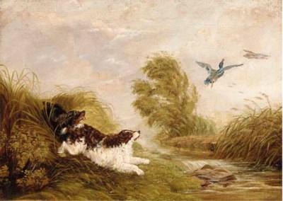 Arthur Batty (British, c.1871)
