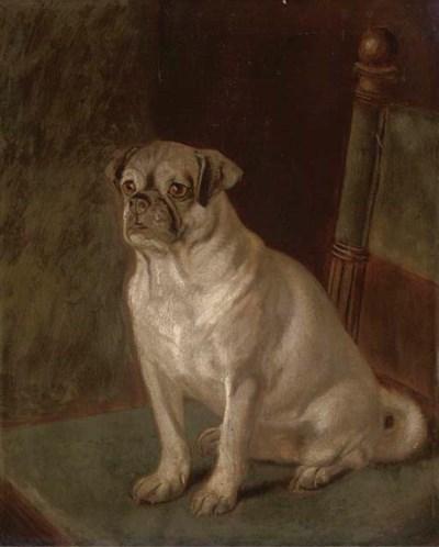 A. Townsend (British, c.1895)
