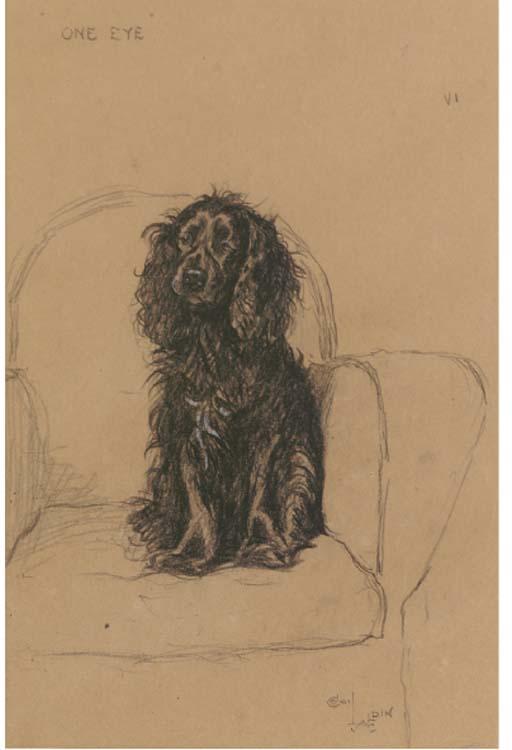 Charles Cecil Windsor Aldin, R.B.A. (British, 1870-1935)