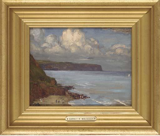 Garnet Ruskin Wolseley (1884-1967)