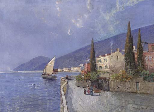 Hans Wagner (German, 1885)