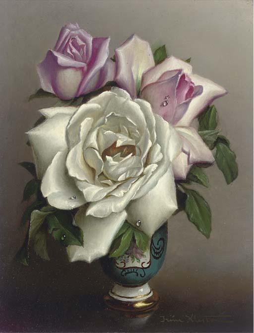 Irene Klestova (Russian, 1908-