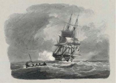 Thomas Lyde Hornbrook (1780-18