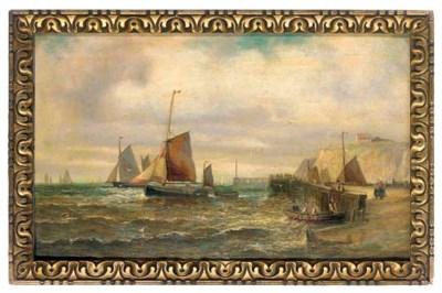 L. Thornley (British, 20th Cen