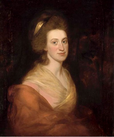 Follower of George Romney