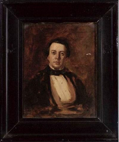 William Daniels (1813-1880)