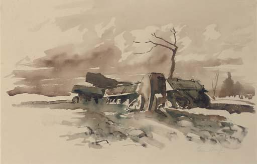 Edward Seago (1910-1974)