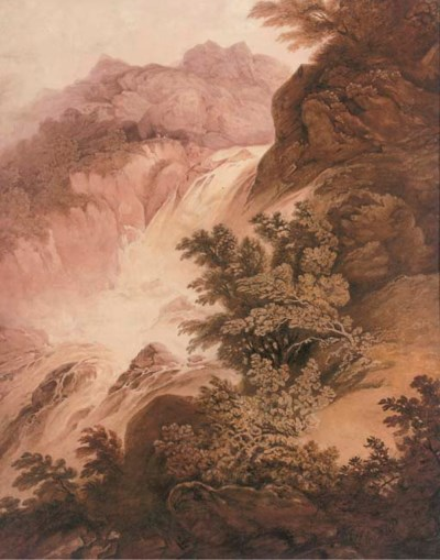 Attributed to Francis Nicholso