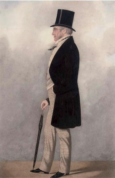 Joshua Dighton (1831-1908)