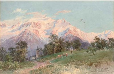 Edward Theodore Compton (1849-