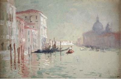 Helen Donald Smith (1880-1930)