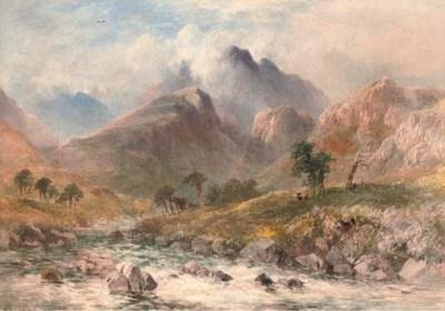 William Bennett, N.W.S. (1811-