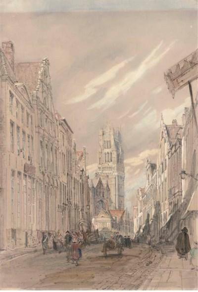 John Burgess (1814-1874)