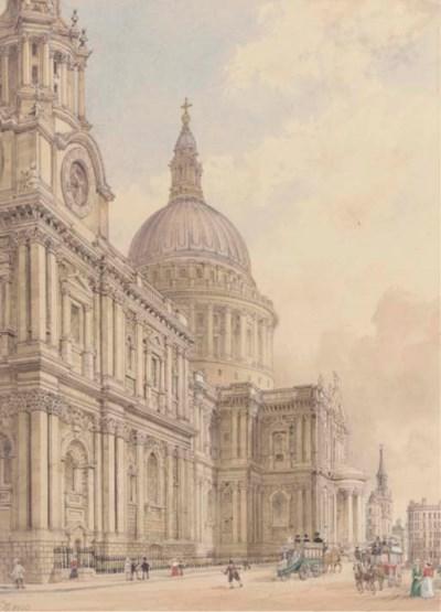 James Kelaway Colling (1816-19