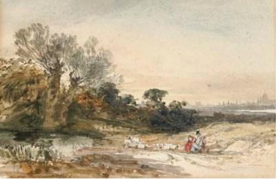 English School (c.1840)