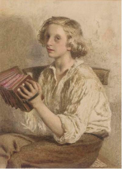 Frederick Smallfield, A.R.W.S.