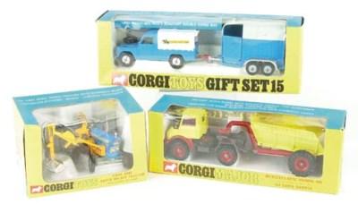 CORGI FARM