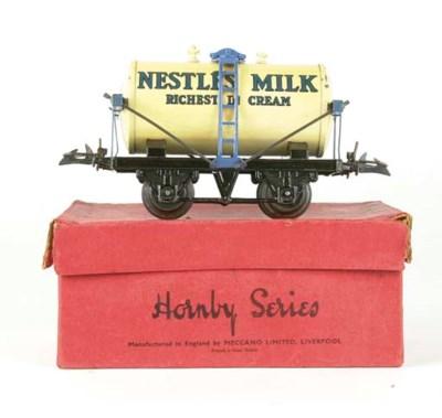A Hornby Series Nestlé's Milk