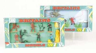 Britains ex-factory prototype