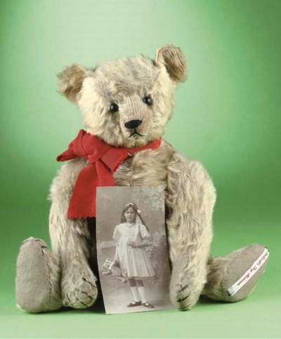 Gertrude's Bear