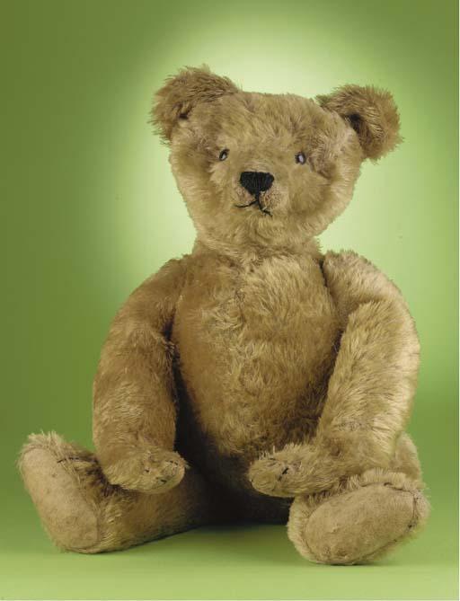 A fine German teddy bear