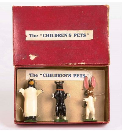 Pixyland 'The Childrens Pets'