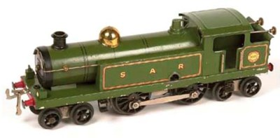 A Hornby Series South African-