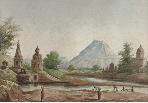 P.M. Francis, Madras Engineers