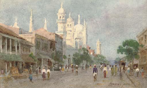 T. Hampson Jones (1846-1916)
