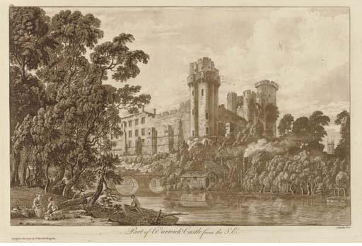Paul Sandby R.A. (1730-1809)