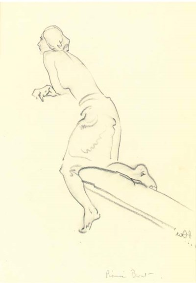FLINT, William Russell (1880-1