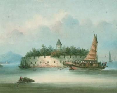 Namcheong (Active C. 1840-1870