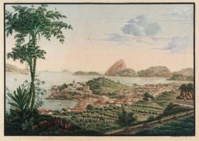 C.R. Flavila, circa 1837