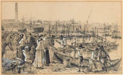 Melton Prior (1845-1910)
