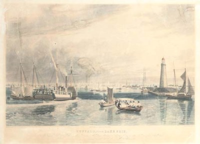 William James Bennett (1787-18