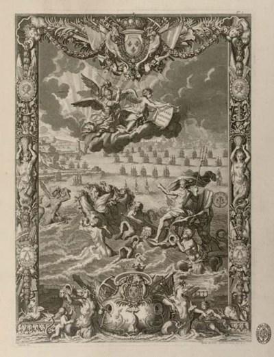 [BELLIN, Jacques-Nicolas (1703