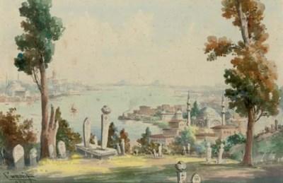 Cherif, early 20th century
