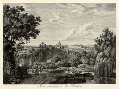 Jacob Wilhelm Mechau (1745-180