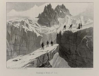 AULDJO, John (d. 1857).  Narra