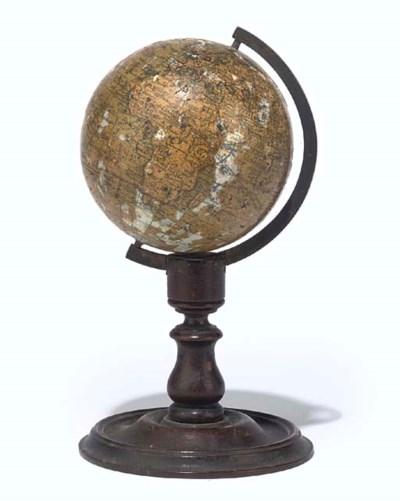 A 19th-Century English 3-inch