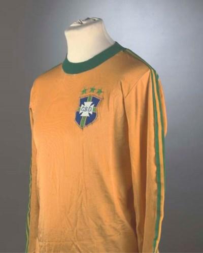 A YELLOW BRAZIL V. PERU INTERN