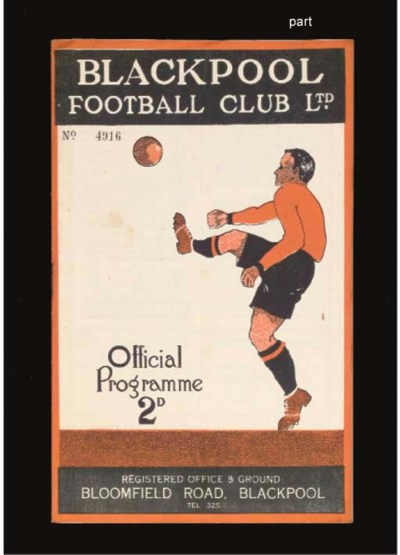 SEVEN BLACKPOOL HOME MATCH PRO