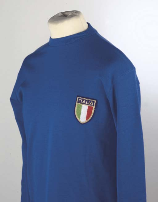 A BLUE ITALY INTERNATIONAL SHI