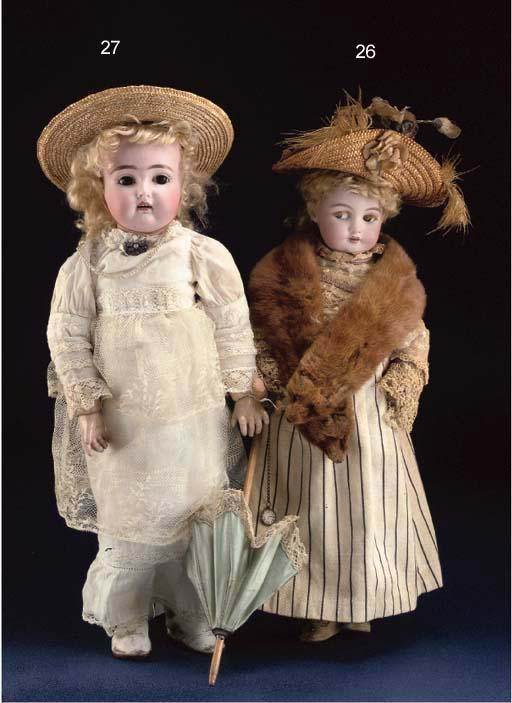 A Simon & Halbig 1039 child do