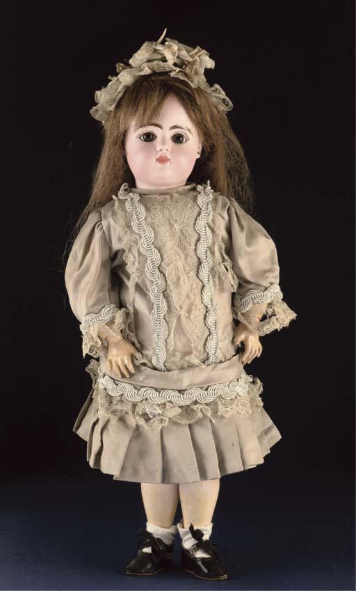 A Francois Gaultier bébé
