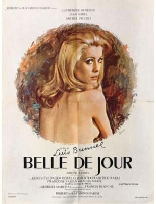 Belle Du Jour
