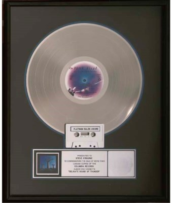 Pink Floyd  Delicate Sound Of