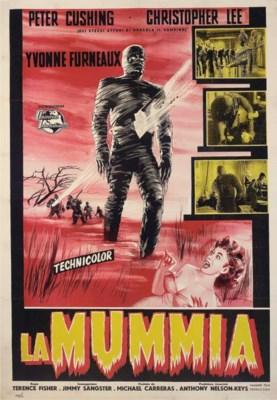 The Mummy  La Mummia