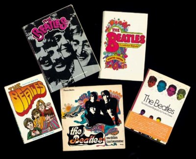 The Beatles  Hunter Davies