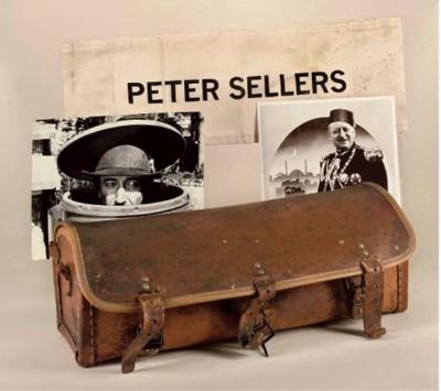 Peter Sellers  The Return Of T